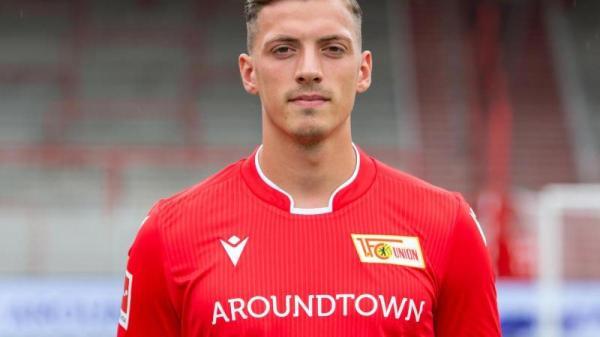 Darmstadt leiht Abwehrspieler Rapp von Union Berlin aus - WELT