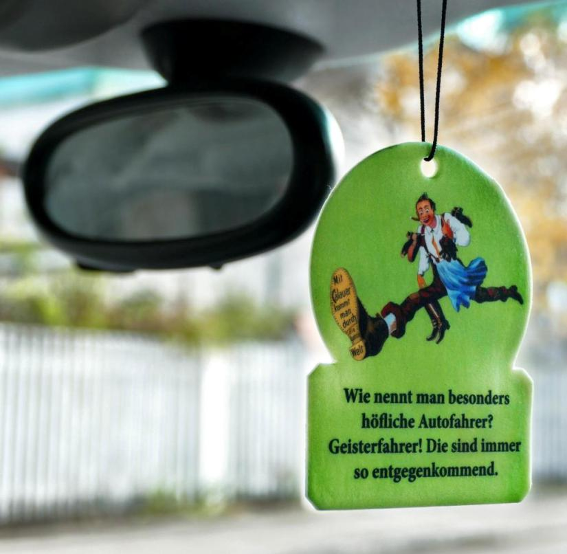 Calau in Brandenburg: On the two Kalau days there are scent tree jokes instead of tickets for parking offenders