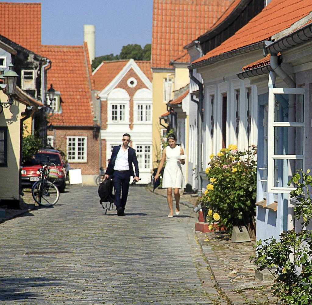 Heiraten In Danemark Dokumente Standesamt Anerkennung In