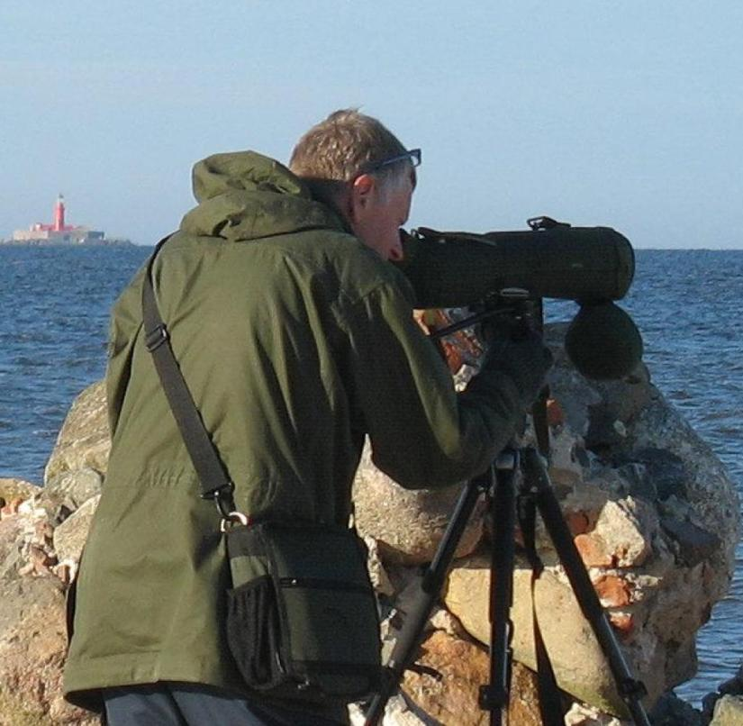 Kurzeme in Latvia: The Slītere National Park is a top destination for birdwatchers because of the many migratory birds in autumn