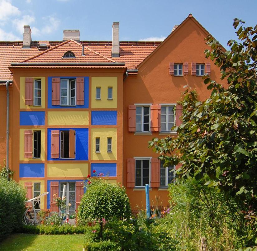 75 years of Unesco: The Falkenberg Garden City in Berlin is a World Heritage Site in Germany