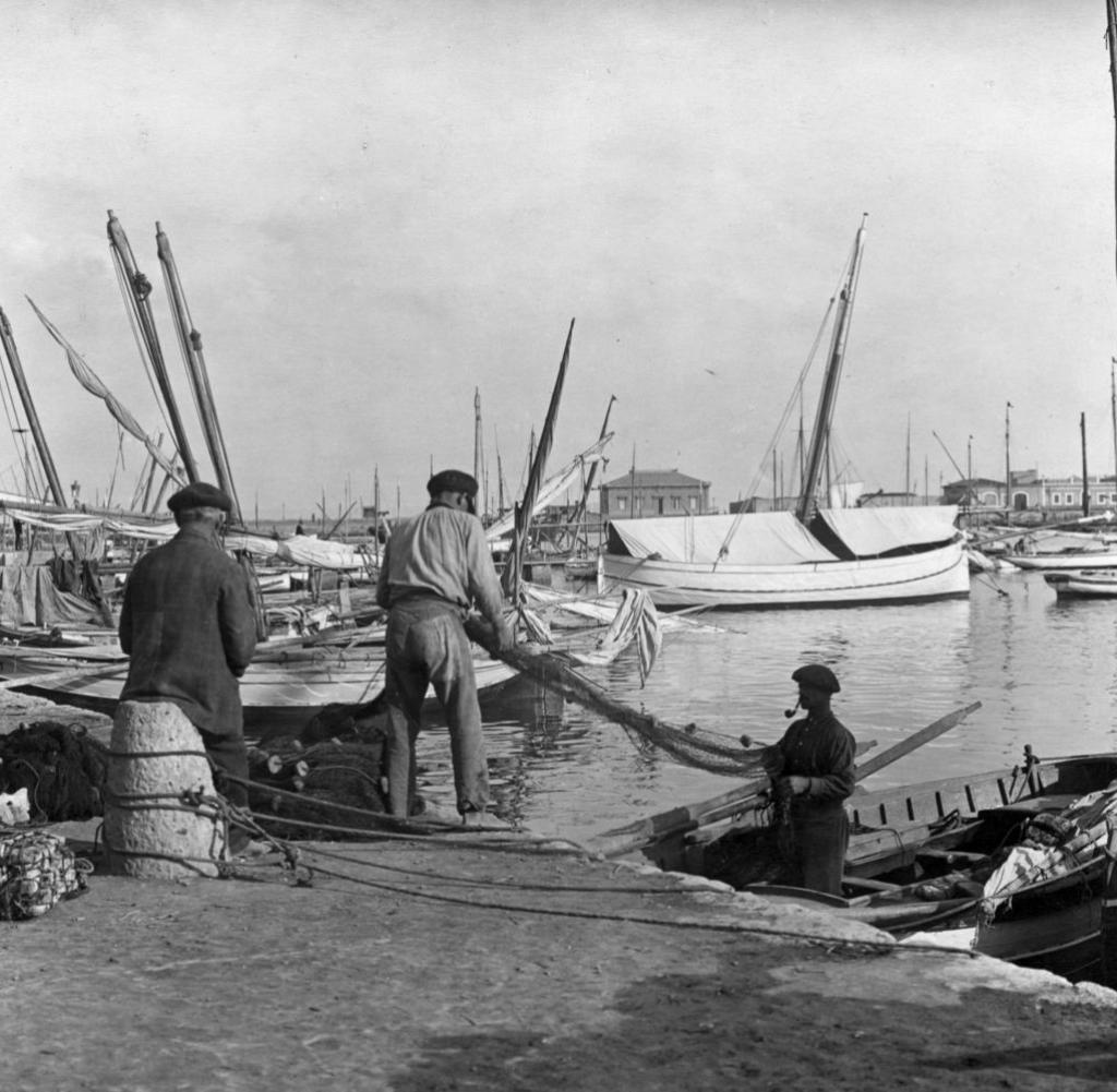 1920 1967 das stillere mallorca in