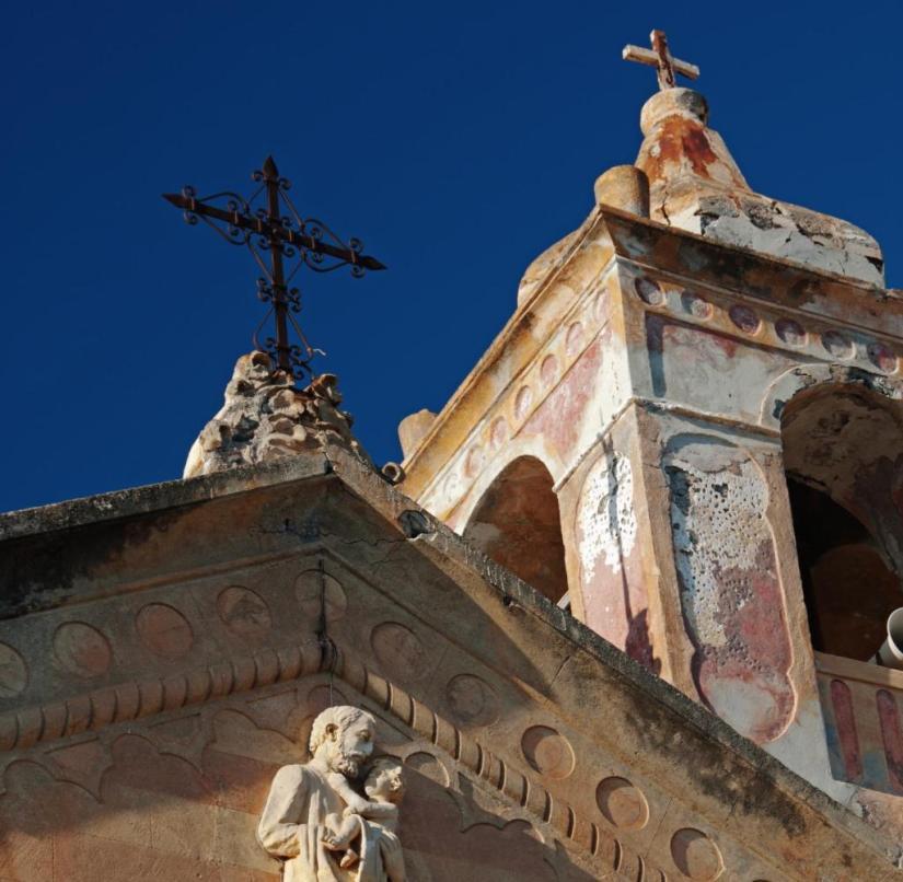 Salina (Aeolian or Lipari Islands, Sicily, Italy)