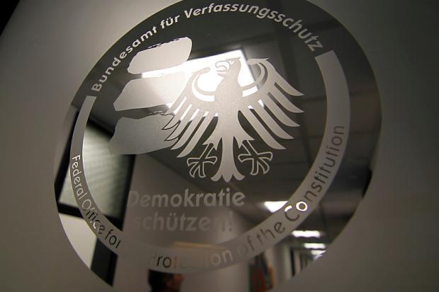 Stahlknecht hält Verfassungsschutz für unabdingbaren Baustein
