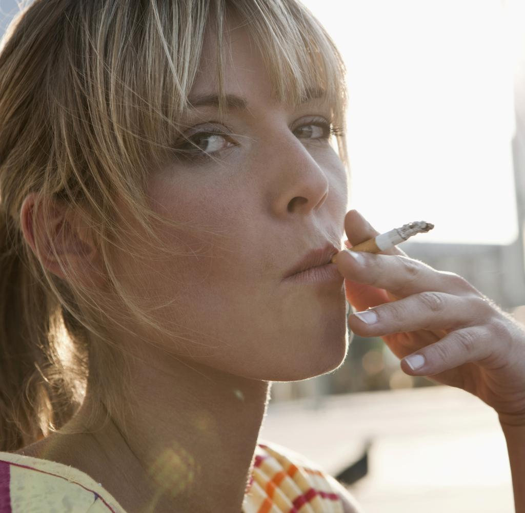 Is fitness training free when I smoke?