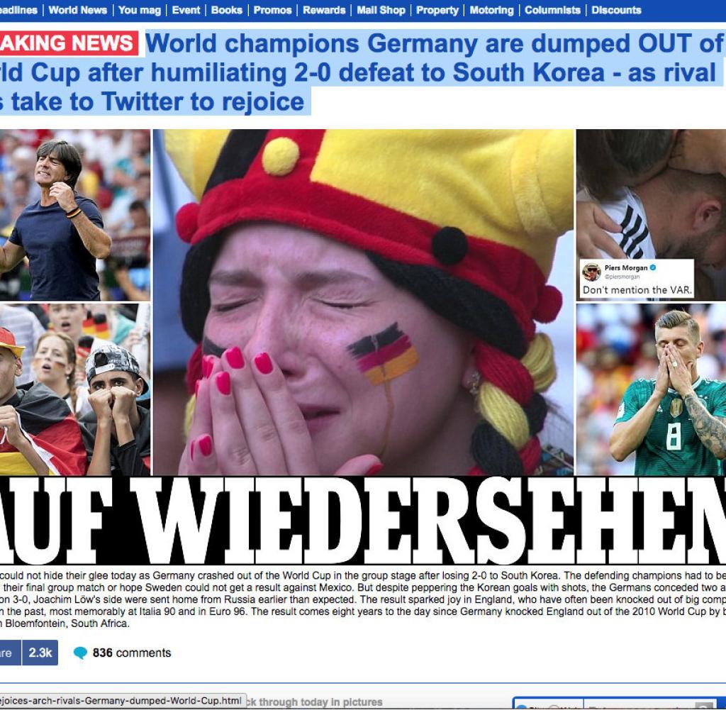 Wer An Guten Deutschsprachigen Memes Interessiert Ist Das Ist Der