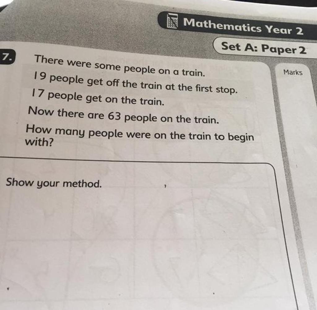 5th Grade Worksheet Riddle Me This