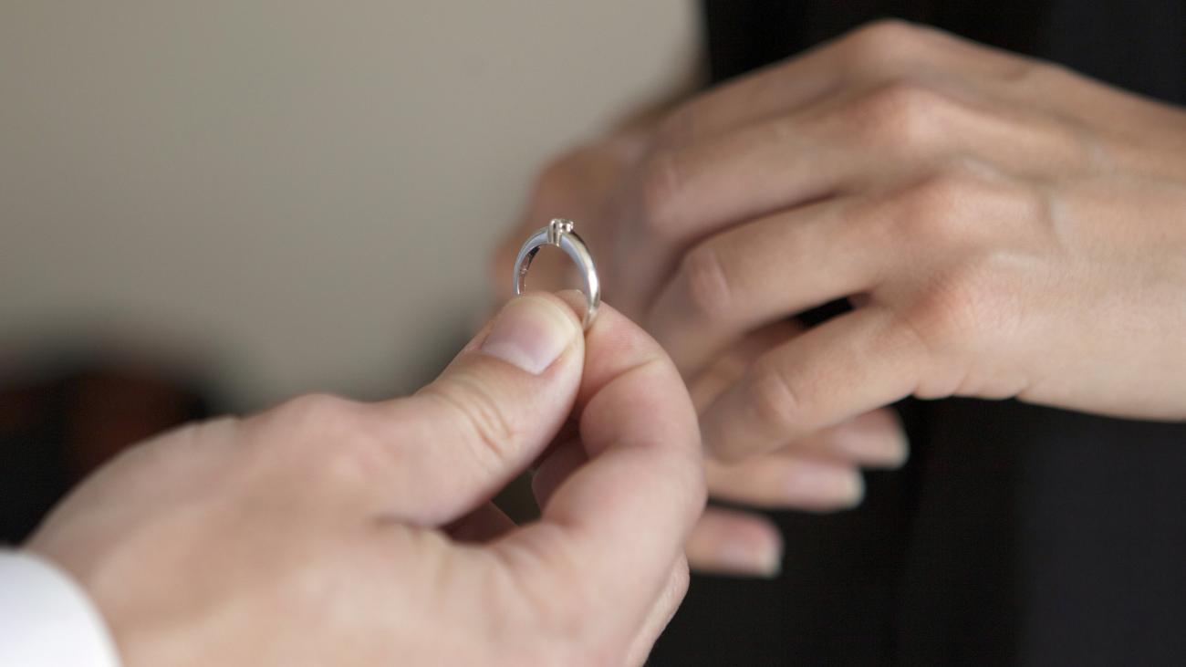 Antragsring Welcher Ring Ist Der Richtige Trauringschmiede