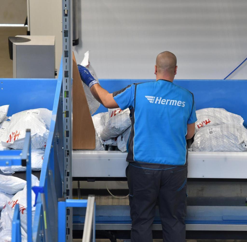 Postboten Das Konnen Sie Gegen Unzuverlassige Paketzusteller Tun Welt