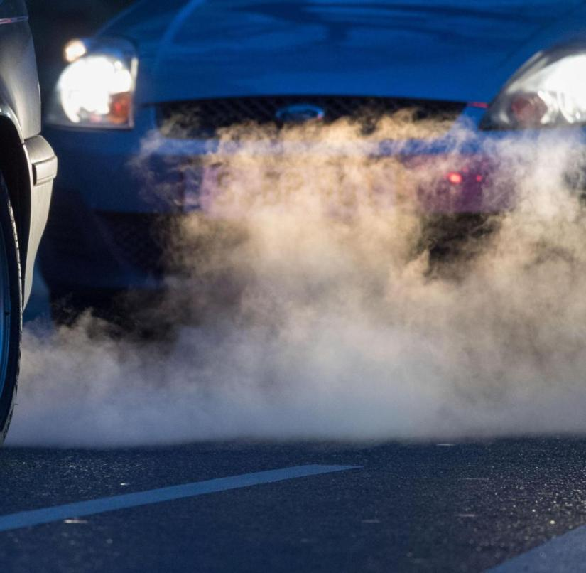 Bad air despite new diesel: New figures show that cities with a lot of old diesel engines do not always have to struggle with bad air