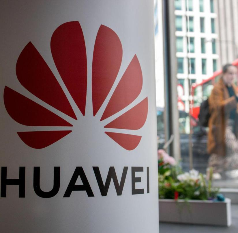 The British government is excluding Chinese provider Huawei from its 5G network