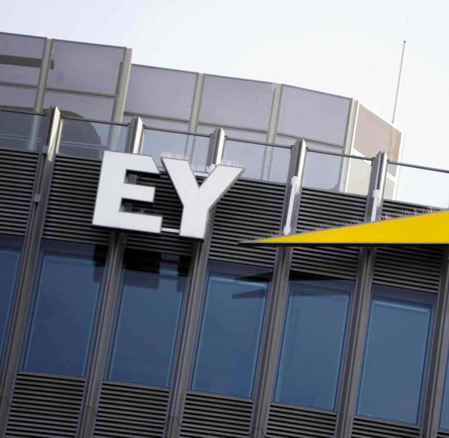 A complaint has been filed against former EY auditors