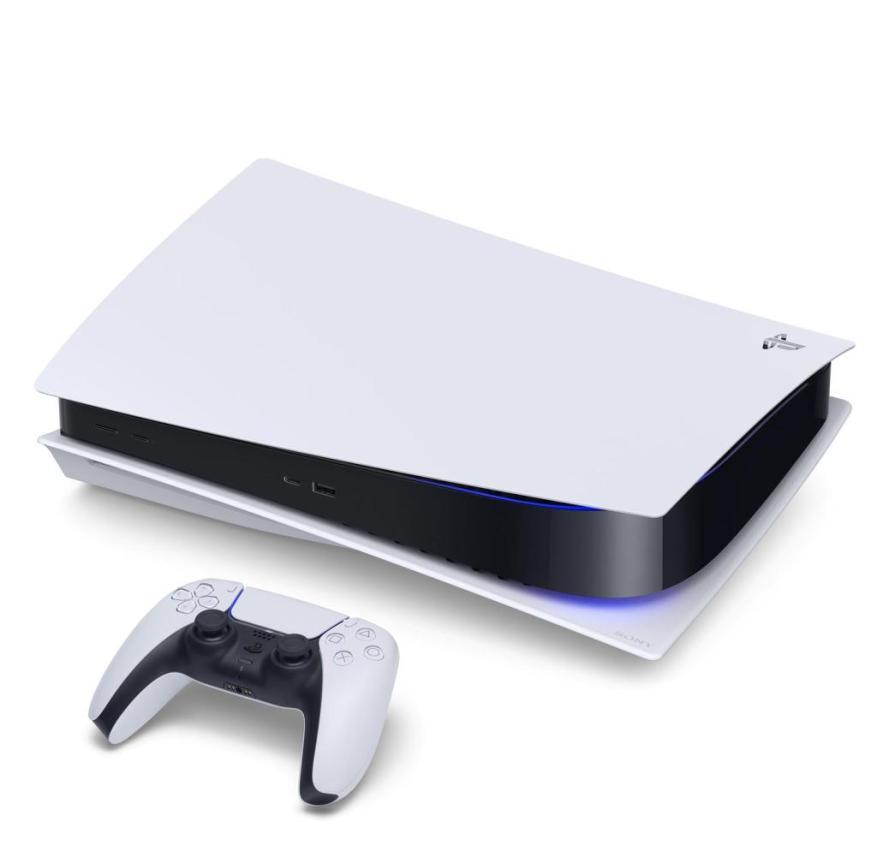 PlayStation 5 im Test