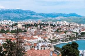 Split Kroatien-1020870