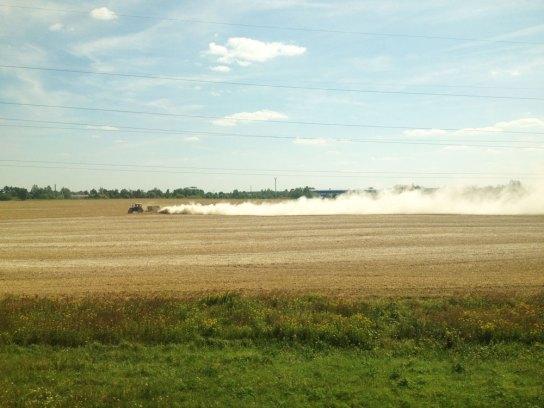 Traktor-Weissrussland