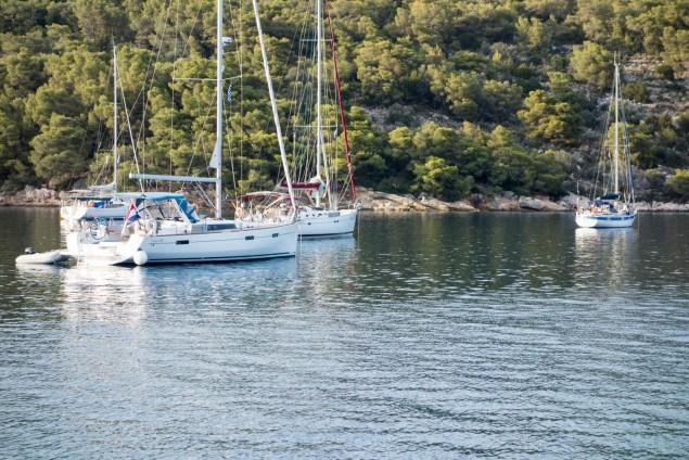 Jointhecrew Griechenland_Segeln_1