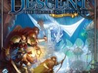Descent: Die Reise ins Dunkel Zweite Edition