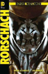 Cover von Rorschach