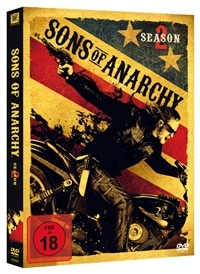 SAMCRO Cover