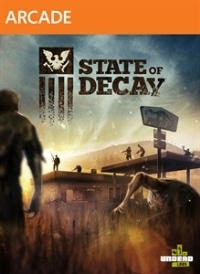 Cover von State of Decay