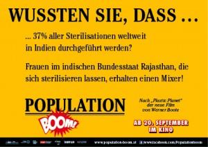 Wussten Sie?- Population Boom. Alle Rechte bei Nikolaus Geyrhalter Filmproduktion GmbH und Thimfilm.