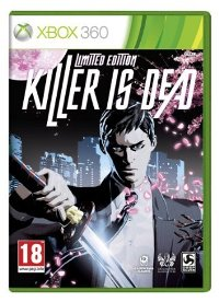 Xbox 360 Cover,