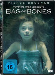 DVD Cover von Bag of Bones