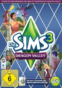 Die Sims3 Dragon Valley