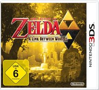 3DS Cover