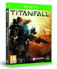 Xbox One Cover