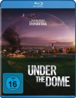 Under the Dome - Cover