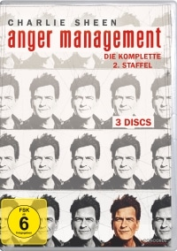 Anger Management - Staffel 2 Cover