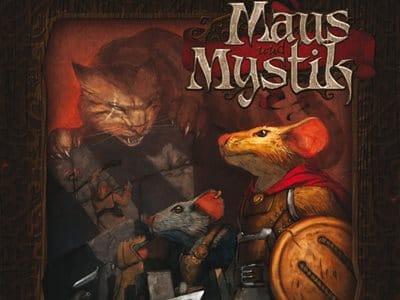 Maus und Mystic