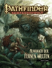 Cover des Almanach
