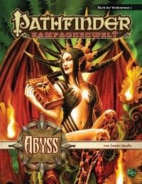 Cover vom Rollenspielbuch