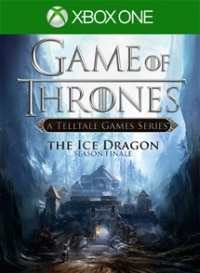Game of Thrones - Episode 6 - Cover