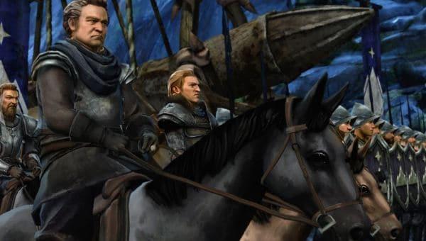 Game of Thrones - Episode 6 - Kampf um Ironrath