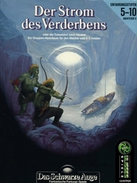 Cover - DSA Abenteuer