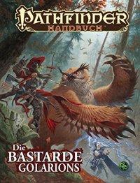Die Bastarde Golarions - Cover