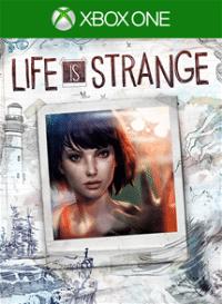 Life is Strange - Cover
