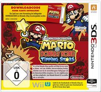Mario vs Donkey Kong - Tipping Stars, Cover