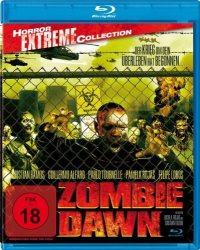 Zombie Dawn - Cover