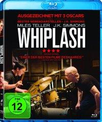 Whiplash - Cover