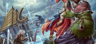 Winterkönigin - Die Rache der Hexenkoenigin