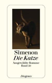 Die Katze - Cover