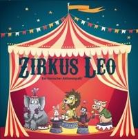 Zirkus Leo - Cover