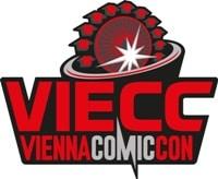Logo Vienna Comic Con