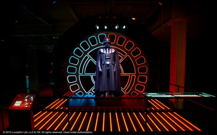 Star Wars Identities 03 – Darth Vader