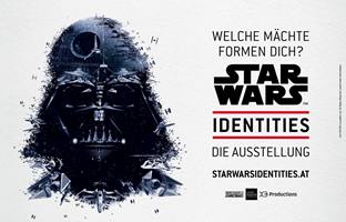 STAR WARS Identities Wien, X3 Productions © & TM 2015 Lucasfilm Ltd. All Rights Reserved. Used Under Authorization
