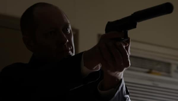 The Blacklist - Season 2 - Reddington